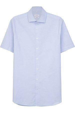 Seidensticker Heren Zakelijk - Zakelijk overhemd
