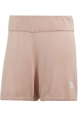 adidas 3-Stripes Shorts voor dames
