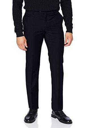 Hackett Hackett Londen Plain Wool Suit Trs C Pants