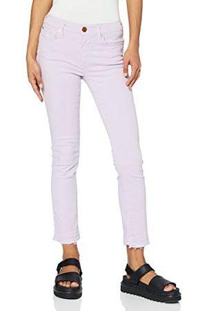 True Religion Dames hal Modfit Lavendar Skinny Jeans
