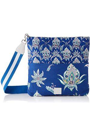 Desigual Vrouwen BOLS_BLUE MIAMI, 5011 INK, U ACROSS BODY BAG, U