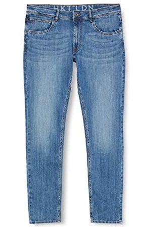 HKT BY HACKETT Heren Hkt Core Lt WSH Denim Slim Jeans