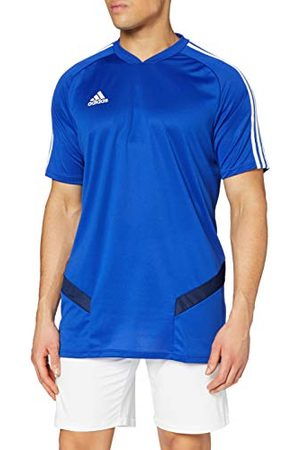 adidas Heren TIRO19 TR JSY T-shirt, bold blue/donkerblauw/ , 2XL