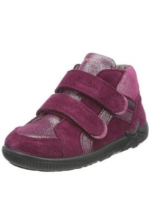 Superfit 1009441, Sneaker baby, meisje 24 EU