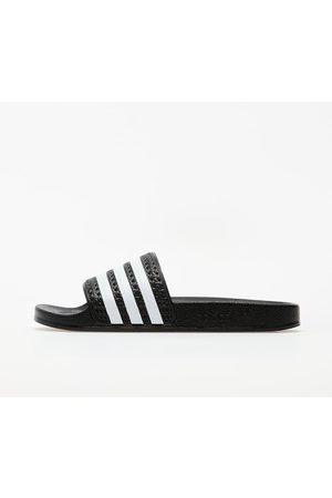 adidas Adidas Adilette Black/ White/ Black