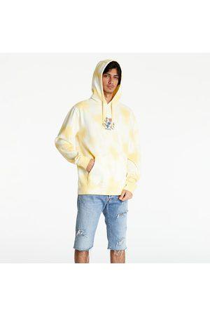 Vans Tie Dye Pocket Fleece Mellow Yellow/ Tie Dye