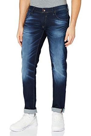 Garcia Russo Tapered Fit Jeans voor heren