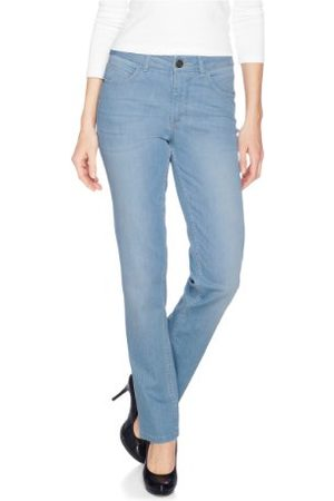 H.I.S Jeans Dames Slim Jeans Madison HIS-141-10-779