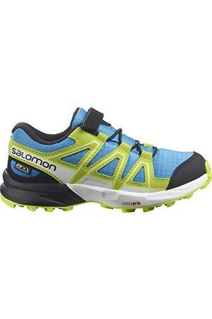Salomon Speedcross CSWP K Trail Running Shoe Unisex kinderen