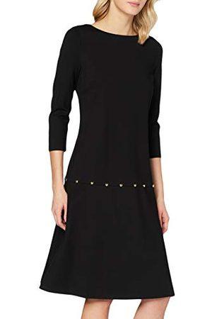 Apart Dames Jersey Dress met Rivets jurk