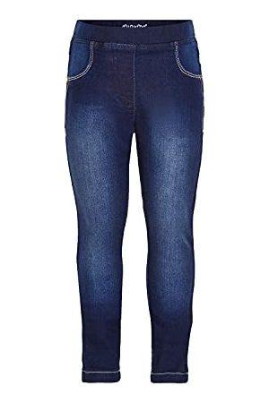 Minymo Jegging Power Stretch Slim Fit jeans voor meisjes.