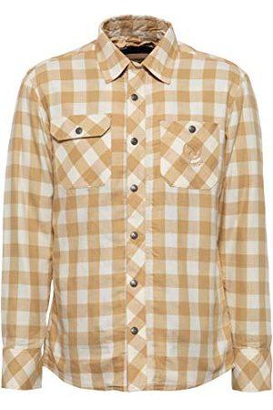 King kerosin Origineel Trademark overhemd voor heren