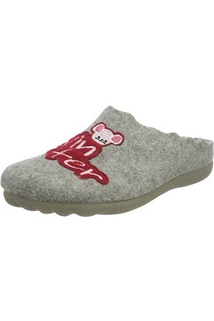 Manitu 320696, Pantoffels dames 41 EU