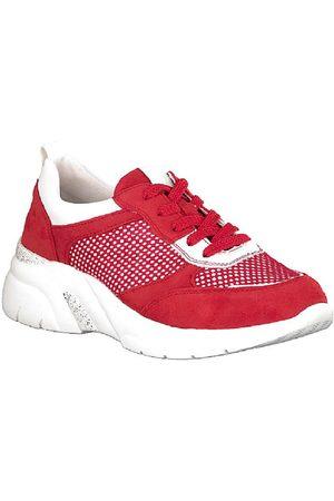 Remonte Comfort sneaker.