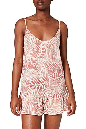 Hurley W Party Palm Mini Jurk Casual Dames