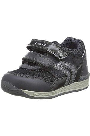 Geox B840LA085AS, pantoffels baby-meisjes 20 EU