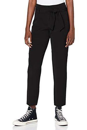 ONLY Onlcarolina-maia Hw Belt Pant Cc Tlr broek voor dames