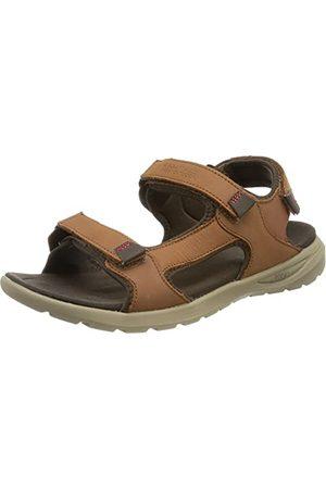 Regatta Marine lichtgewichte, verstelbare en converteerbare sandalen met schokabsorberend voetbed