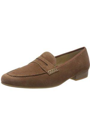 ARA 1231232, slipper Dames 38 EU Schmal