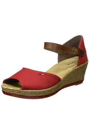 Rieker 60450, dichte sandalen Dames 42 EU
