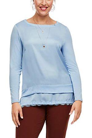 s.Oliver Dames T-shirt met lange mouwen