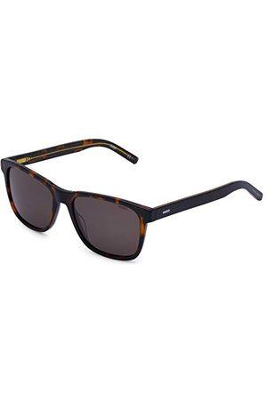 HUGO BOSS Heren HG 1073/S zonnebril, TBB, 56
