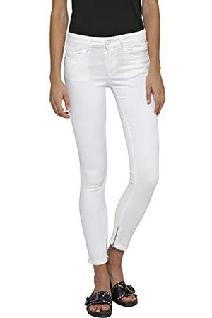 Replay Dames Luz Ankle Zip Skinny Jeans