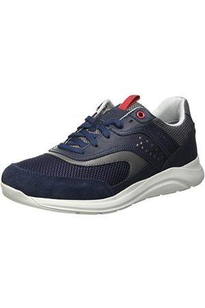 Geox U15ANA0PT14, Sneaker Heren 39 EU