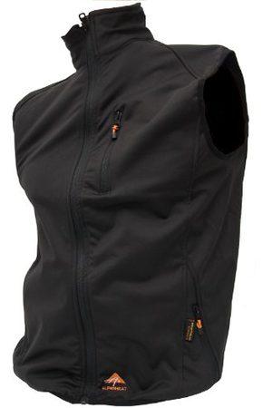 Alpenheat Unisex Heated Softshell Vest Fire-Softshell Vest Heated Softshell Vest, , XS, AJ9-XS