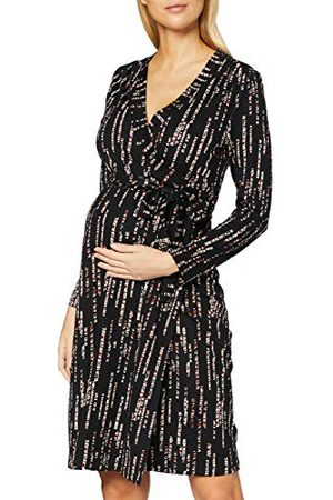 noppies Studio Dames jurk Nurs Ls Aop Sacramento jurk