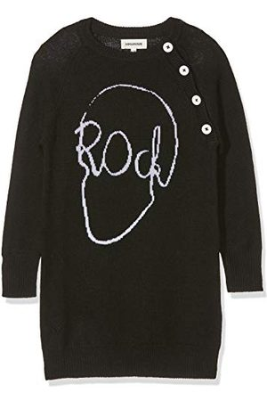 Zadig & Voltaire Zad&Voltaire jurk voor meisjes - - 8 ans