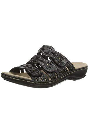Clarks 261497594, Gesloten teen sandalen Vrouwen 39.5 EU