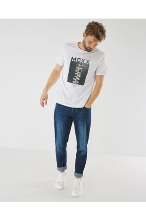 Mexx Jeans Steve donkere wassing