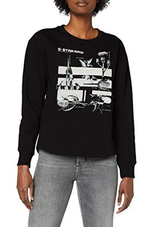 G-Star Dames Graphic Thistle Xzyph Sweater