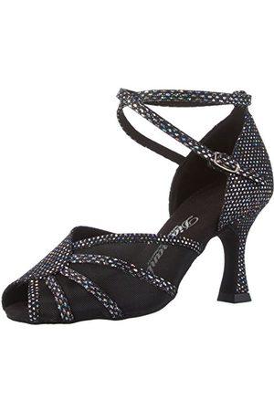 Diamant 020-087-183, dansschoenen, standaard en Latin dames 42 EU