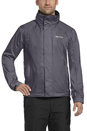 Gonso Heren All-weather Jacket Rene, 13121, (Graphite), XS