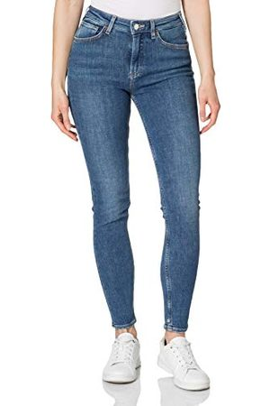 Scotch&Soda Dames huid jeans