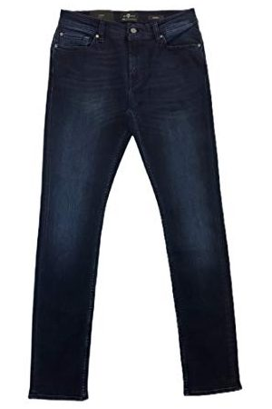 Seven for all Mankind Heren Ronnie Skinny Jeans