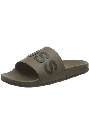 HUGO BOSS 50432591, slipper heren 39 EU