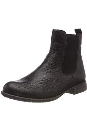 Remonte D4974, korte pull-on-laarzen dames 42 EU