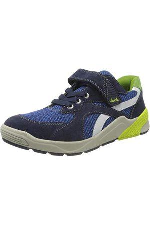 Lurchi 3338007, Sneaker jongens 38 EU