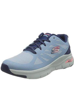 Skechers 149411, Sneaker Dames 34.5 EU