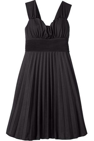 Gol G.O.L. Meisjesjurk jersey-jurk met plisséplooien