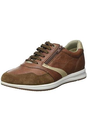 Geox U15H5B000PT, Sneaker heren 44 EU