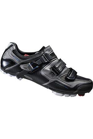 Shimano Fietsschoenen voor volwassenen MTB fietsschoenen SH-XC61L maat 38 SPD klittenband/ratelv, E-SHXC61L38