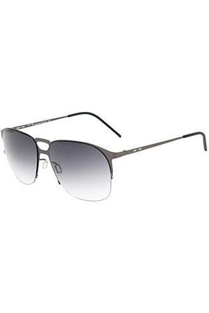 Italia Independent ITALIEN INDEPENDENT 0211-078-000 zonnebril, (gris), 57.0 heren