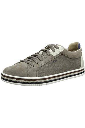 Geox U028RA022NB, Lage Top Sneakers Heren 46 EU