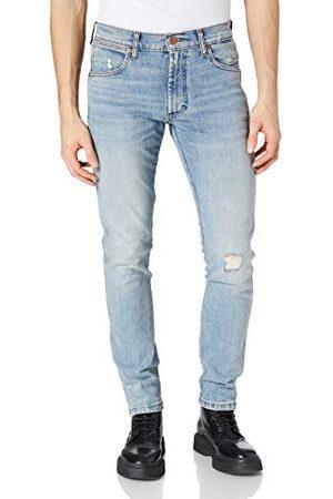 Wrangler Heren Larston Jeans