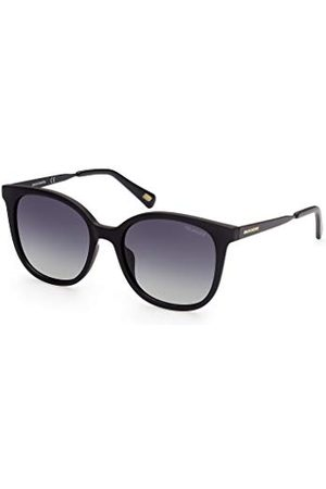 SKECHERS EYEWEAR Dames SE6099 zonnebril, / polarized, 53