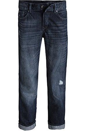 Esprit Heren Straight Leg Jeans Stone Washed
